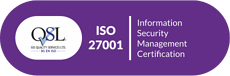 ISO-27001 Information Security Management Certification